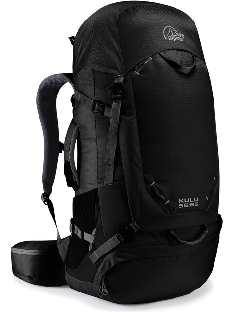 Lowe Alpine M's Kulu 55:65 Backpack Anthracite